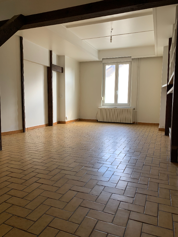Location Maison F3 Saint Quentin