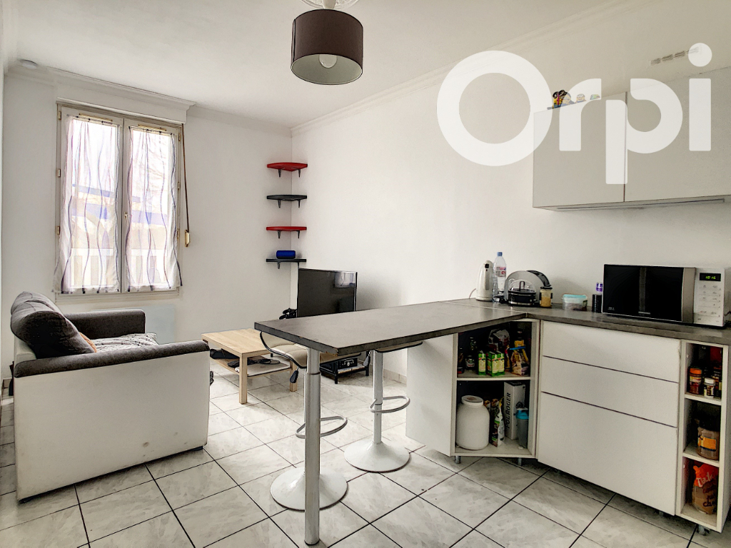 Appartement en vente à VILLERS SAINT PAUL
