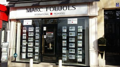 MARC FOUJOLS IMMOBILIER Chantilly